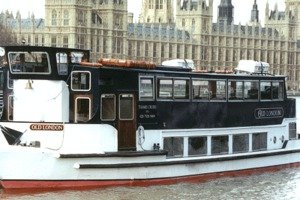 Old London, Capacity 40-80