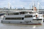 Thames Princess, Capacity 120- 200