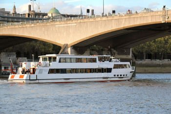 Private Boat Hire Thames Princess